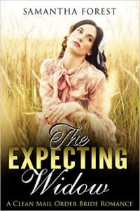 The Expecting Widow